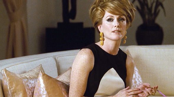 "Julianne Moore at ""A Single Man"""